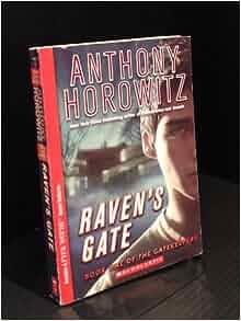 Anthony horowitz ravens gate pdf995