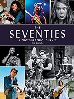 Book Cover: The Seventies: A Photographic Journey
