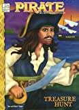 Pirate: Treasure Hunt, Dalmatian Press, 1403728992