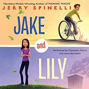 Jake and Lily Audiobook