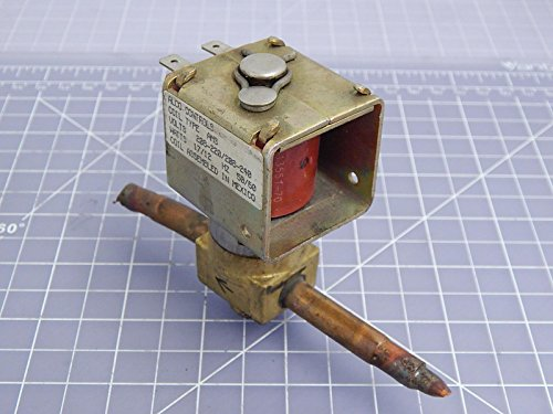 Alco Controls AMS General Purpose Solenoid Valve ()