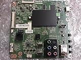 Toshiba 75037076 Main Unit/Input/Signal Board 461C7751L01