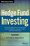 Hedge Fund Investing 2nd Edition