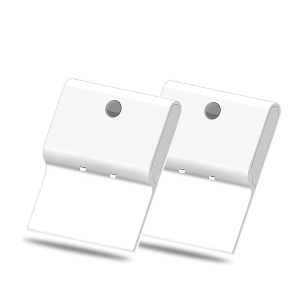 Closet Light Motion Sensor LED - Battery Operated (2 Pack)