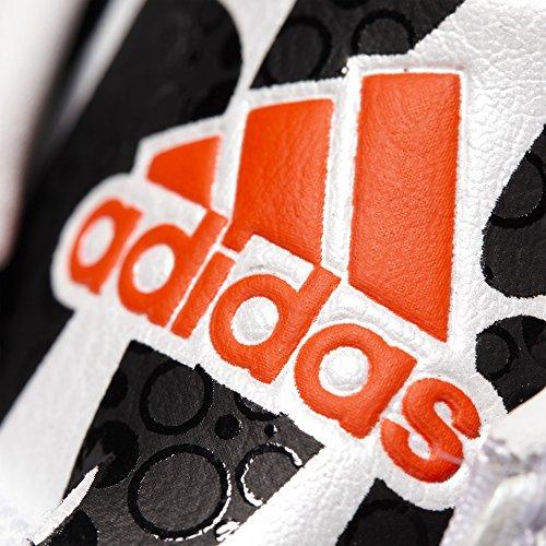 Adidas - Nitrocharge 20 Trx FG J World Cup - M29853 - Color: Blanco - Size: 38.0