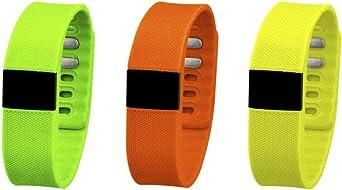 Pack pulseras de color ELEMENTS para Pulsera ELEMENTS Terra ...