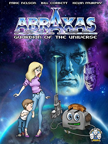 Rifftrax  Abraxas  Guardian Of The Universe