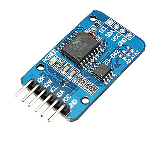 10Pcs DS3231 AT24C32 IIC Real Time Clock Module For - Arduino Compatible SCM & DIY Kits Module Board
