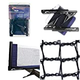 Spokey table tennis net filum outfit comes with clamp, clamping device + UP Label by Spokey