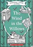 The Wind in the Willows (Scholastic Junior Classic)