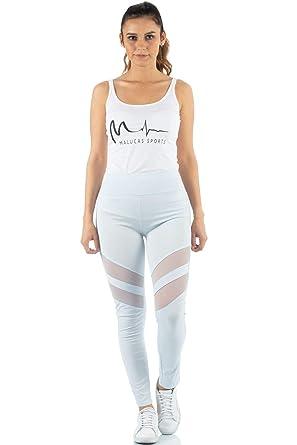 malucas - Legging - Skinny - Femme  Amazon.fr  Vêtements et accessoires 000372c8c76f
