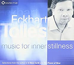 Image of the product Eckhart Tolles Music for that is listed on the catalogue brand of imusti.