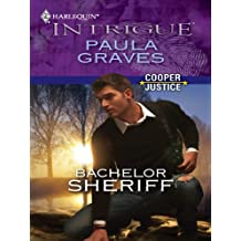 Bachelor Sheriff (Cooper Justice)
