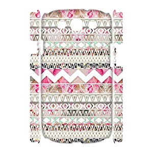 PCSTORE Phone Case Of Aztec Tribal For Samsung Galaxy S3 I9300