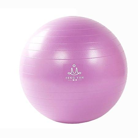 Balón de Yoga Fitness Ball Balón de Gimnasia Midwifery pérdida de ...