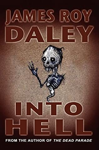 book cover of Into Hell