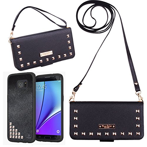Wristlet Removable Magnetic Changeable Clubbing