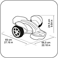 Feber - Patinete eléctrico Urban Surf (Famosa 800011600)