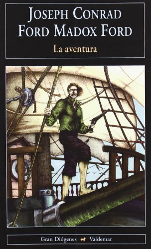 Descargar Libro La Aventura Joseph Conrad
