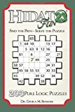 Hidato fun 23: 203 New Logic Puzzles: Volume 23