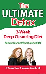 The Ultimate Detox (English Edition)