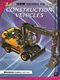 Construction Vehicles, Terry Jennings, 1897563418