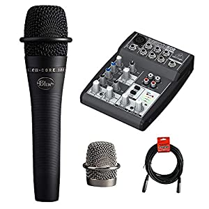 Blue enCORE 100 Dynamic Handheld Vocal Microp...