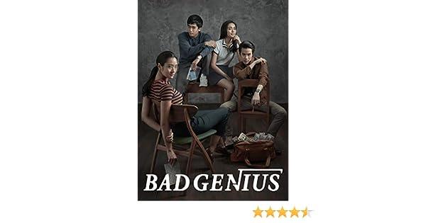 Watch Bad Genius Prime Video
