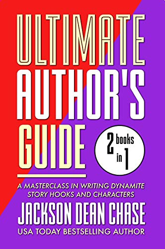 Ultimate Authors Guide Masterclass Characters ebook product image