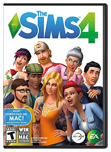 The Sims 4 - PC/Mac]()