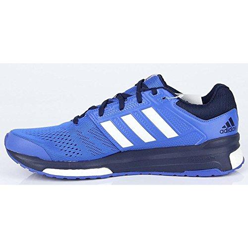adidas Revenge Boost 2 M - Zapatillas de running para hombre Azul (Azul / Ftwbla / Maruni)
