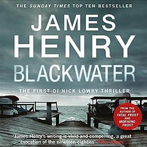 Blackwater Audiobook