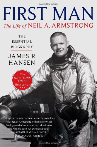 First Man Life Neil Armstrong product image