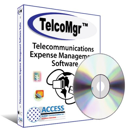 TelcoMgr Professional Edition: Telecommunications Expense Management Software for IT and Telecom Professionals who want to keep an accurate inventory of Telecommunications and Wide-Area Networks. Easily Compare Rates and Track Expenses. Select Add-on Clie
