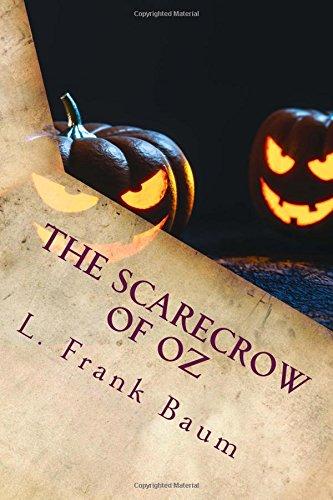 Read Online The Scarecrow of Oz PDF