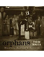 Orphans: Brawlers, Bawlers & Bastards (3 CDs)
