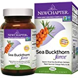 New Chapter Sea Buckthorn Force, 60 Softgels
