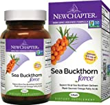 Image of New Chapter Sea Buckthorn Force, 60 Softgels