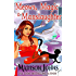 Meows, Magic & Manslaughter (Lake Forest Witches Book 2)