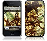 Weta Venusians Attack Protective Iphone Gelaskin