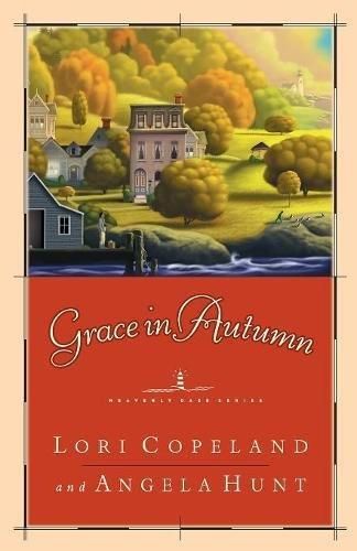 Grace In Autumn (Heavenly Daze Series #2)