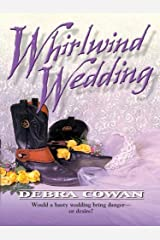 Whirlwind Wedding Kindle Edition