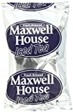 Maxwell House Iced Tea, Clarity Loose, 3 oz. pack, Pack of 25