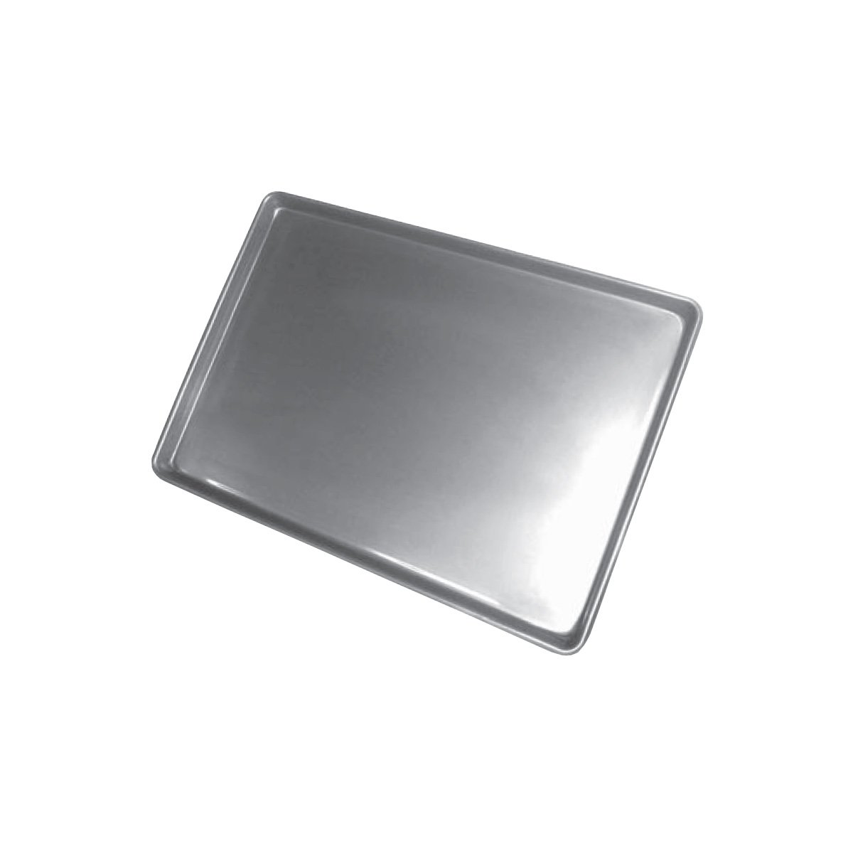UltraSource Stainless Steel Tray, 20 gauge, 18'' x 26''