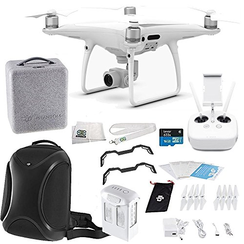 DJI-Phantom-4-PRO-Quadcopter-Starters-Multifunctional-Backpack-Bundle
