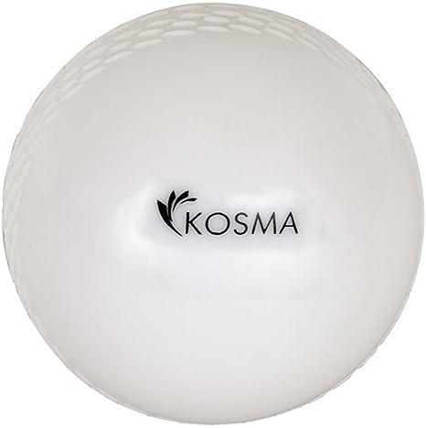 White Soft Windball Cricket Indoor outdoor practice Ball
