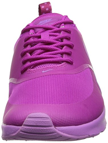 Fuchsia Basses Baskets Air De Pour Nike Rose Max fuchsia Glow Femmes Flash Thea 4xBPqRwx