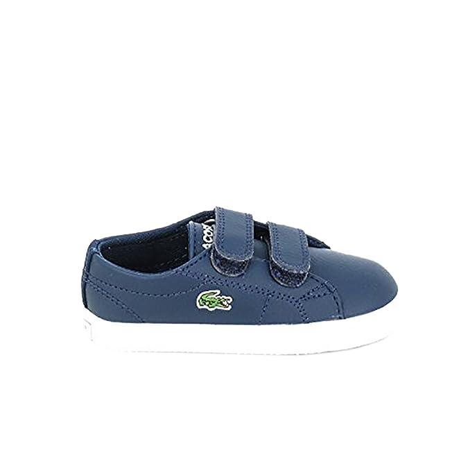 ZAPATILLAS LACOSTE - 7-29SPI4023DB4-T22: Amazon.es: Zapatos y complementos