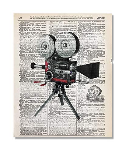 Camera Cinema Digital - 8