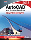 img - for AutoCAD and Its Applications Comprehensive 2018 book / textbook / text book